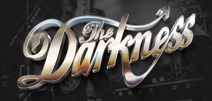 The Darkness default