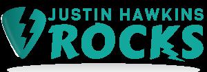 Justin Hawkins Rocks