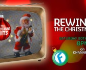 Channel 4's Rewind The Christmas Hits 2014