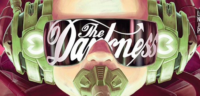 The Darkness Last Of Our Kind Album Artwork – Interview with Baby's father, John Bean
